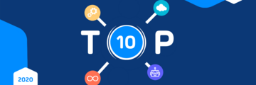 IT Automation: Most Popular Research - TOP 10 - 2020