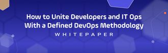 Download Whitepaper DevOps Automation - How to Scale by Orchestrating What Others Automate