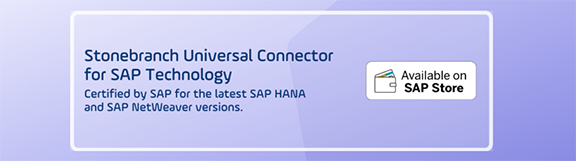 Universal Connector for SAP